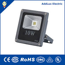 Ce UL <b>Outdoor</b> IP66 <b>COB 10W</b> - 30W LED Flood Light Made in ...