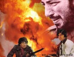 Image result for film (Ramgarh Ke Sholay)(1991)