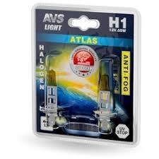 «<b>Лампа</b> автомобильная <b>Avs Atlas anti</b>- <b>fog</b> h1 12v 55w» — <b>Лампы</b> ...