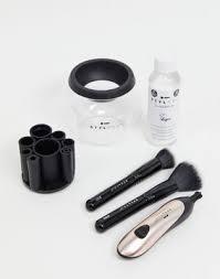 <b>Подарочный набор</b> для очищения и сушки <b>кистей для</b> макияжа ...