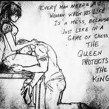 Relationships Quotes on Pinterest | Right Guy, Judges and Queens via Relatably.com
