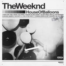The <b>Weeknd</b> - <b>House Of</b> Balloons - Vinyl - Walmart.com - Walmart.com