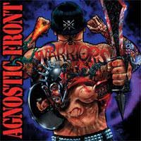 <b>Agnostic Front</b> - <b>Warriors</b> | Punknews.org