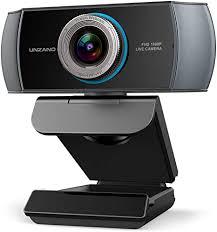 Full HD Webcam 1080P, Streaming Camera ... - Amazon.com