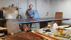 Refinishing A Dining Room Table Refinishing A Kindel Dining Room Table At Timeless Arts