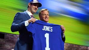 Giants draft Daniel Jones and Twitter reacts as you might expect