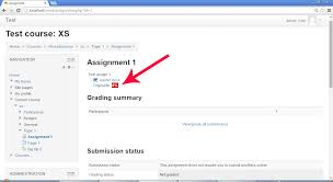moodle 2 plugin for plagiarism detection plagiarisma net now if your cron job has been set up correctly after 10 15 minutes you should get the plagiarism report