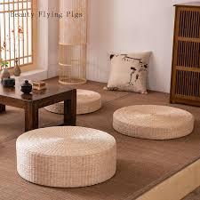<b>Rattan tea ceremony worship</b> Buddha pad meditation thickening ...