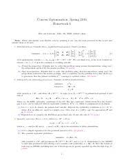 EE    homework   solutions