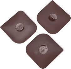 FENDIC Pan Scraper Plastic, 3pcs Durable Dish ... - Amazon.com