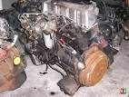 Дизельные двигатели на опель фронтера