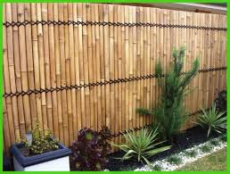 Small Picture Bamboo Garden Fence L Natural Reed Bamboo Garden Fence