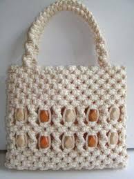 How to <b>Macrame</b> a Purse | <b>Macrame</b> purse, Purse patterns ...