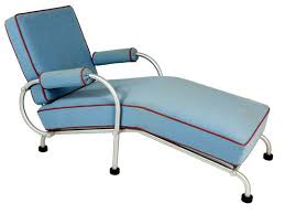 warren mcarthur jr chaise lounge designed for arizona biltmore hotel art deco outdoor furniture