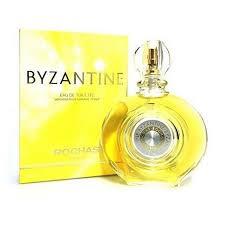 Элитная <b>парфюмерия Rochas Byzantine</b> - купить! Цена, отзывы ...