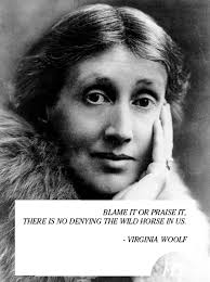 Hand picked nine eminent quotes about virginia woolf pic English ...