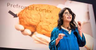 Wendy Suzuki: The brain-changing benefits of exercise | TED <b>Talk</b>