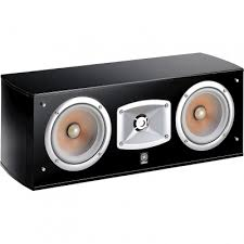 Акустическая система <b>центрального канала Yamaha NS-C444</b> ...