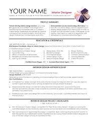 resume examples cv for interior designer assistant management resume examples interior designer resume samples student interior design format cv for interior