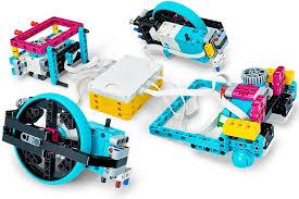 <b>LEGO Education</b> анонсировала новый робототехнический ...