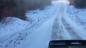 Ice road trucking 2017 - YouTube