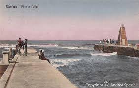 Risultati immagini per porto di Riccione