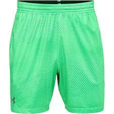Купить <b>Шорты</b> мужские Under Armour <b>MK</b>-<b>1</b> Printed <b>18cm</b> Knit ...