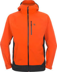 Мужские спортивные <b>куртки Mountain Hard Wear</b> — купить на ...