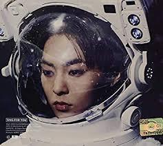 EXO - <b>Winter</b> Special Album (Sing For You) (<b>Korean Version</b> ...