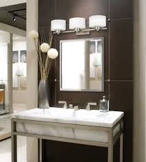 wall sconces bathroom lighting designs artworks: cool double sink marble without vanities for modern bathroom with