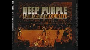<b>Deep Purple</b> - <b>Live</b> in Japan (Complete) Tokyo, Japan 17.08.1972 ...