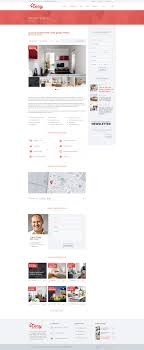 cozy responsive real estate html template by wiselythemes cozy responsive real estate html template