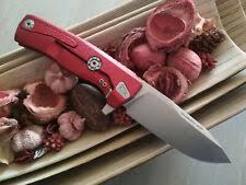 Красные <b>складные ножи</b> коллекционные <b>Lion Steel</b> равнина ...