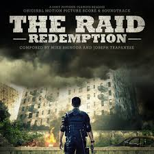 The Raid Redemption streaming