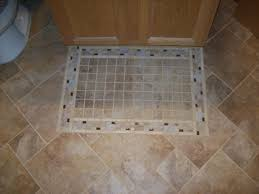 ceramic tile for bathroom floors:  magnificent ideas and pictures decorative bathroom floor tile