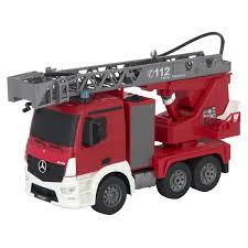 Купить <b>Радиоуправляемая пожарная машина</b> Pilotage 1:20 MB ...