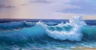 Výsledek obrázku pro sea waves