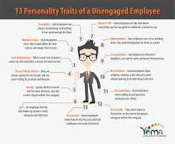 yoma multinational solutions llp linkedin 13 personality traits of a disengaged employee