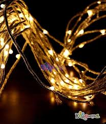 <b>Гирлянда Branch light</b> 1,5 метра, проволока+шнур, цв.желтый ...