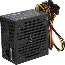 <b>Блок питания Aerocool VX</b> PLUS <b>450W</b> (230V None-PFC), EN62741