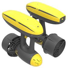 Water Scooter MagicJet Electric Motor Underwater Sea Scooter with ...