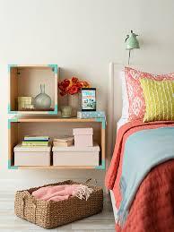 small bedroom nighstand