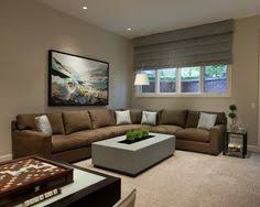 wall color w brown couch brown furniture wall color