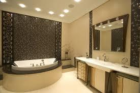 modern bathroom lighting luxury design over sink cabinet recessed downlights ideas led light inspiration cozy place bathroom modern lighting