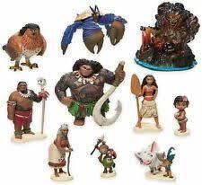 <b>Фигурки</b> Disney Moana <b>игровые</b> наборы - огромный выбор по ...
