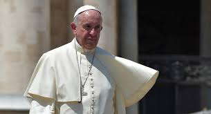 Image result for pope francis saint making
