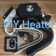 5000 W <b>webasto 12V diesel</b> air parking heater for caravan Truck ...