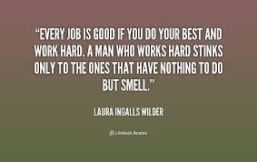 Awesome Job Quotes. QuotesGram via Relatably.com