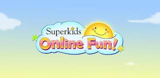 <b>Superkids</b> Online Fun - Apps on Google Play
