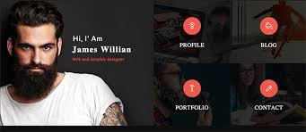 creative resume ideas to stand out onlinetiled online resume website template